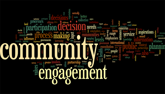 Community Engagement & Continuing Education Unit
