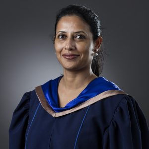 Dr. Anjali Mary Gomes