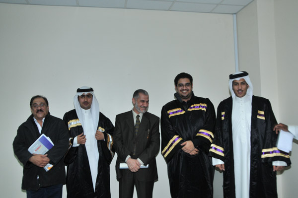 Simulated Court 2010