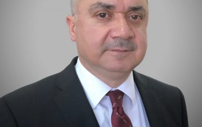 Welcome the new president of KU Prof. Mohammed Jamil Terro